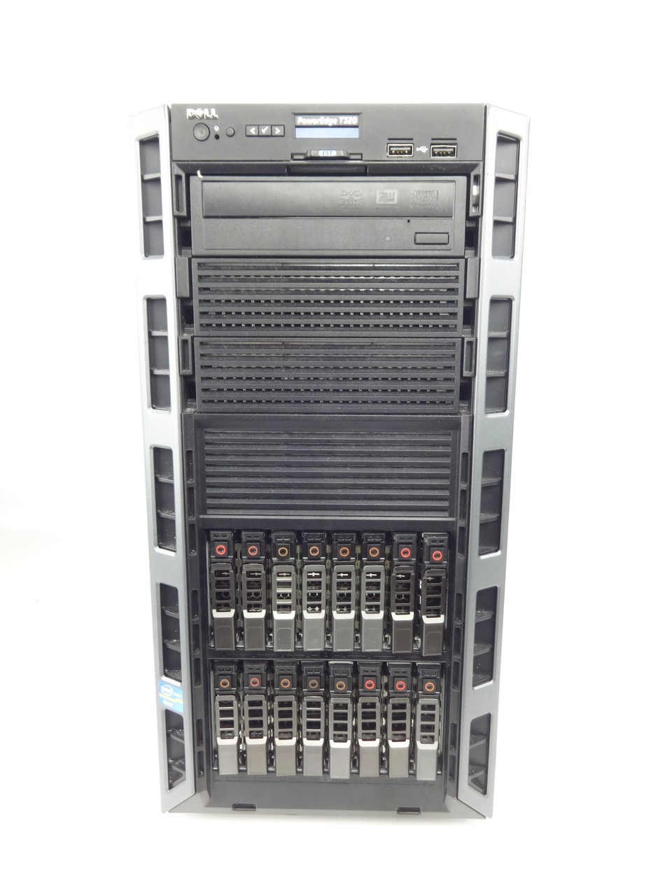 Dell Poweredge T320 16 Bay Server