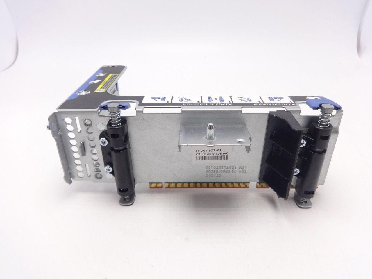 Hp 777281-001 DL380 G9 PCI-e Riser Cage 777287-001