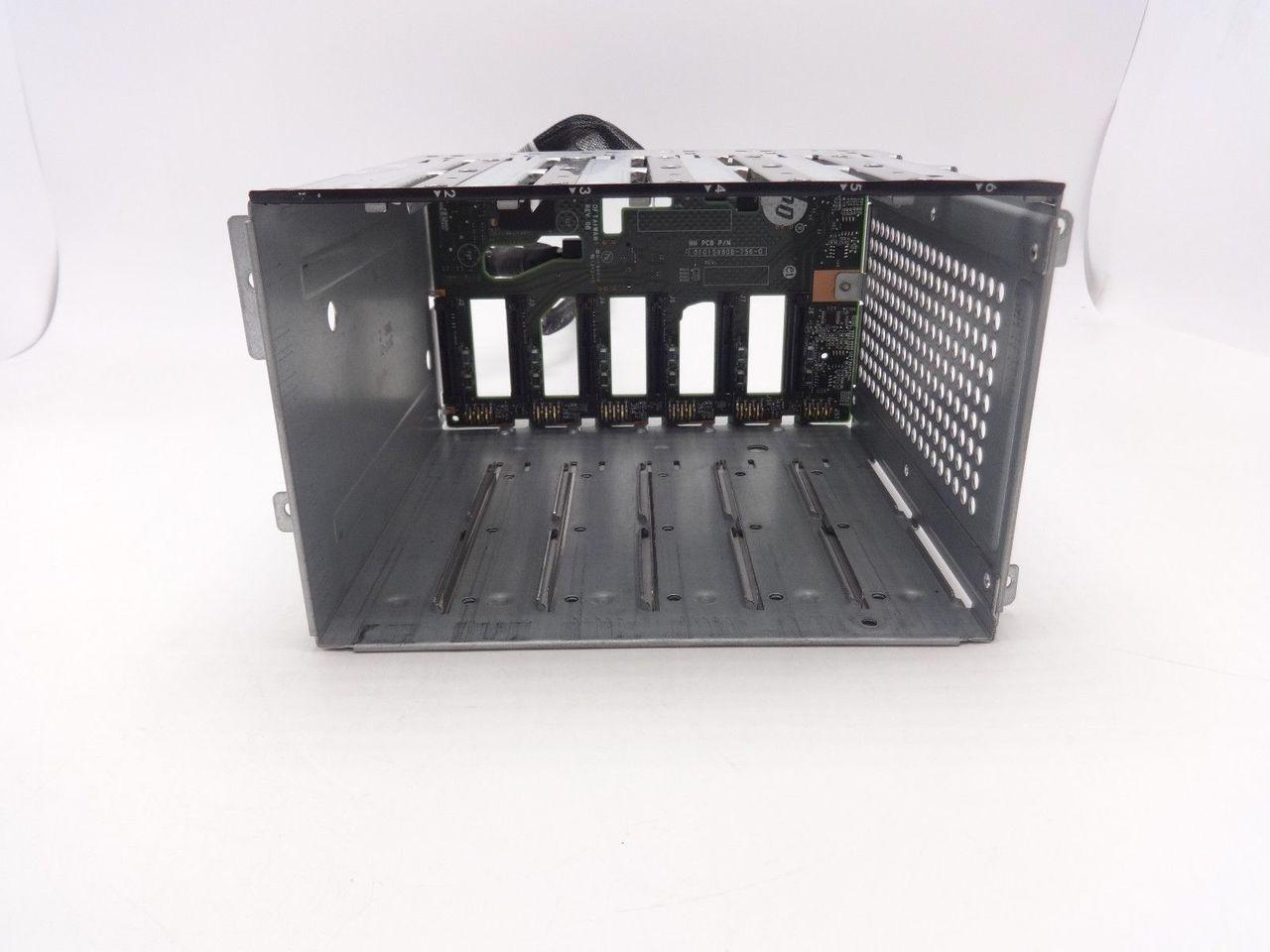 HP 660351-001 6 Bay LFF ML350P G8 Cage 667278-001