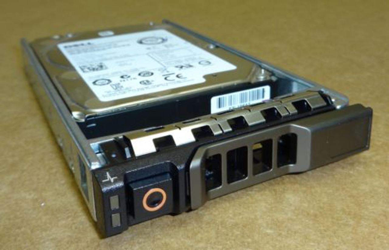 Dell GWD7D 1TB SAS 7200RPM 3.5 12GBPS Hard drive