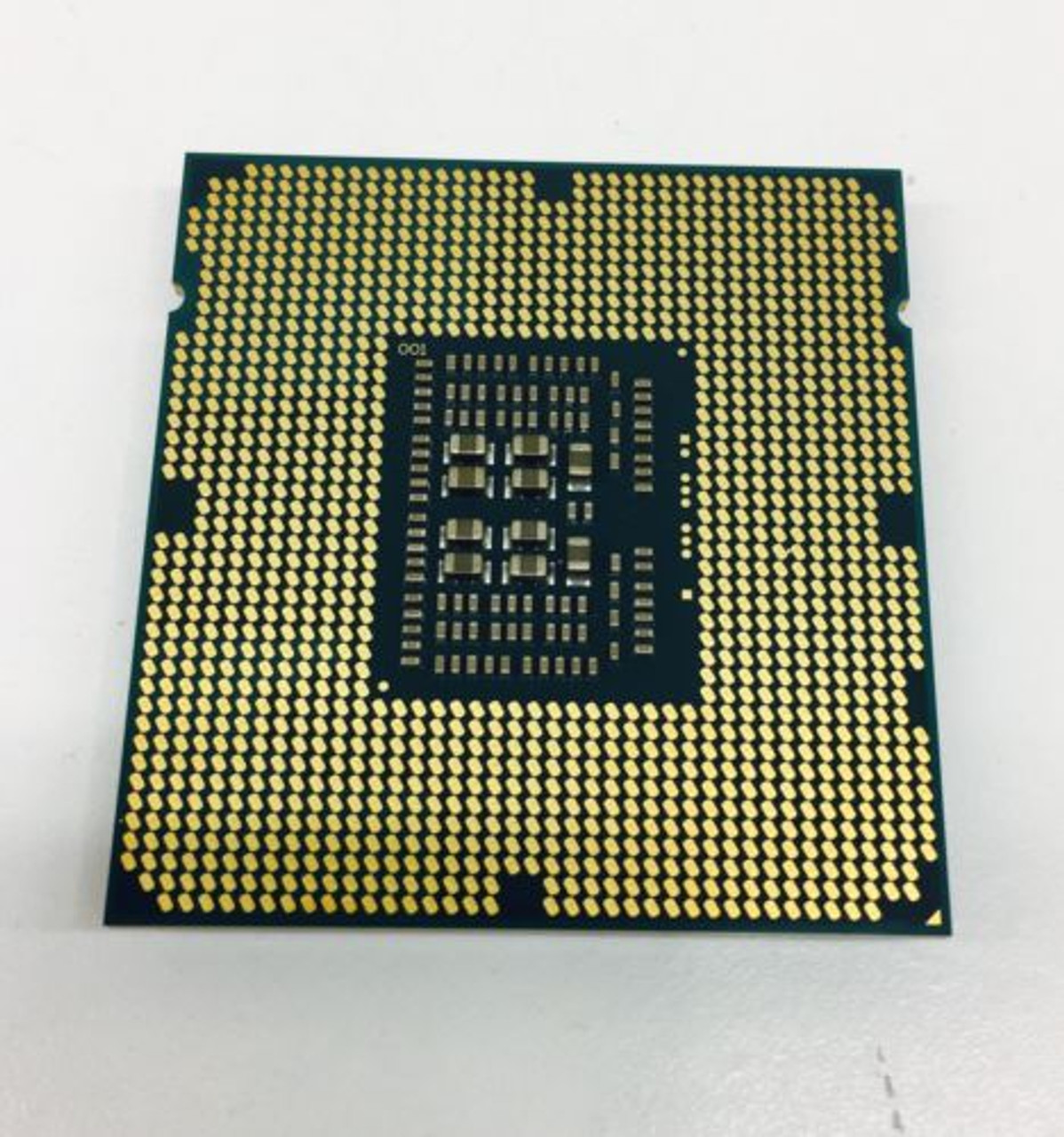 INTEL SR1AK E5-2407 V2 QC 2.4GHZ/10MB Processor