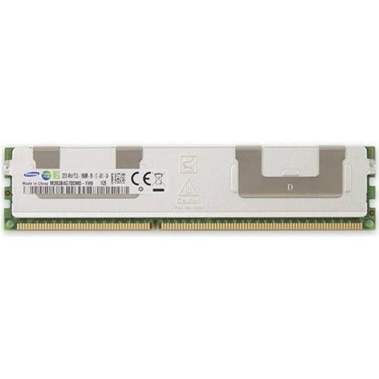 Samsung M393B4G70DM0-YH9 32GB 10600R DDR3-1333  Server Memory 1.35V
