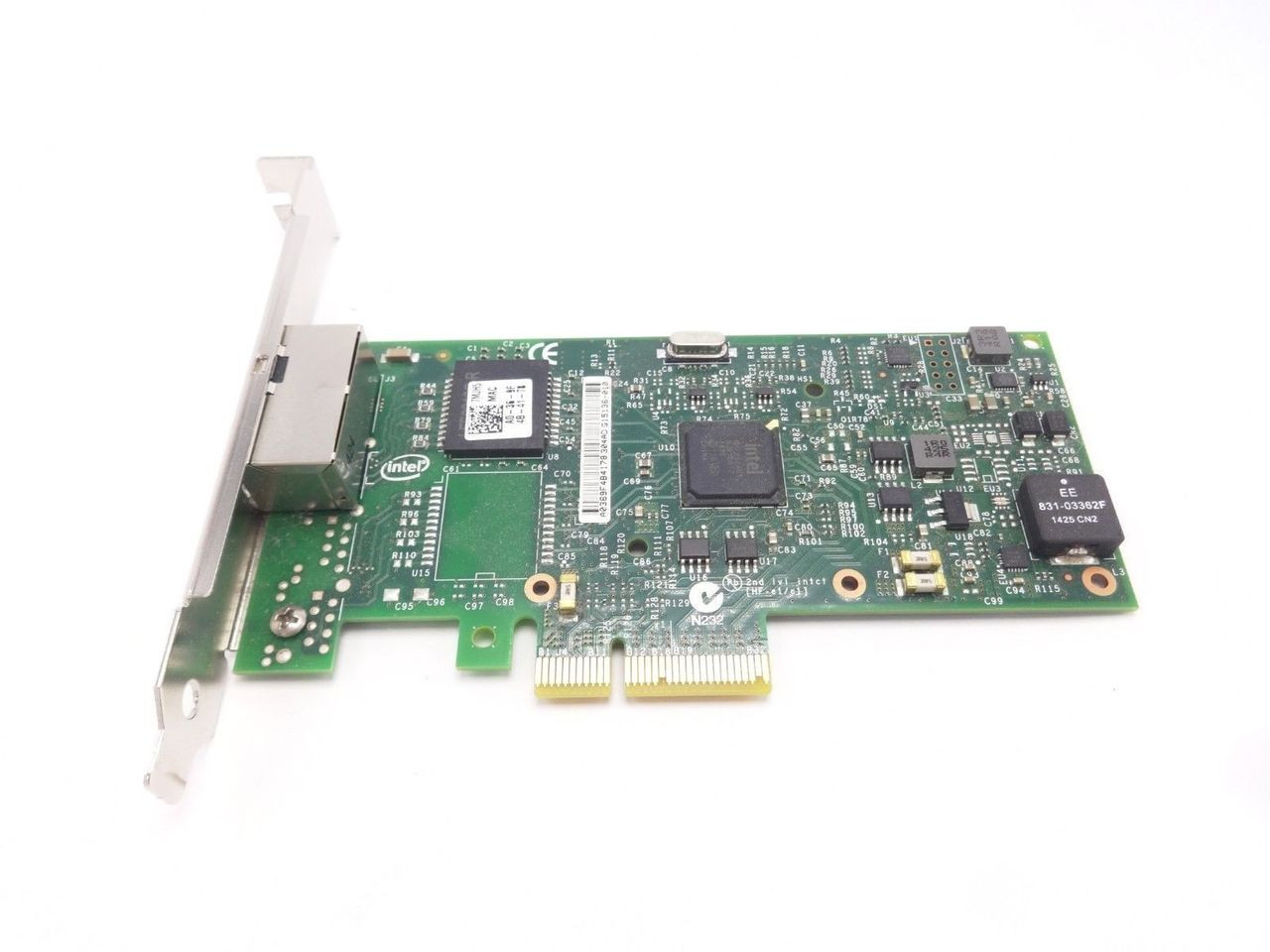 Dell 7MJH5 Intel I350-T2 DP PCI-E