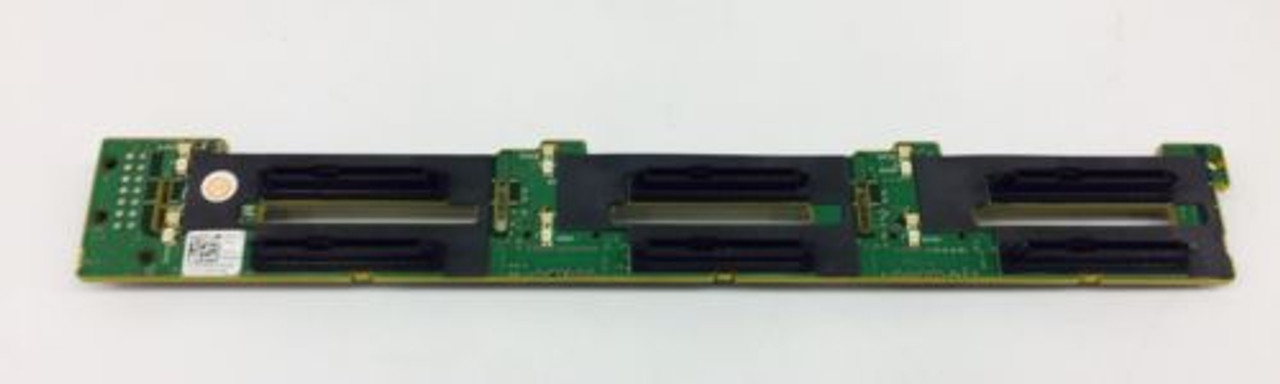 DELL KHP6H R610 6 BAY BACKPLANE