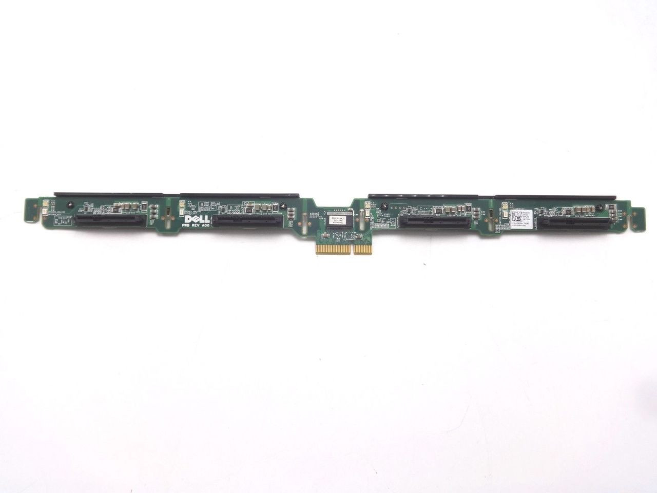 Dell P025H M710 1X4 2.5 IN Backplane