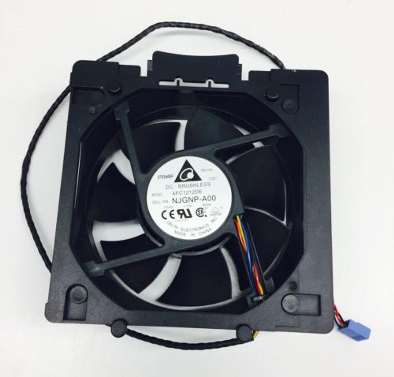Dell FWGY3 Poweredge R320/T420 Rear Fan 12V