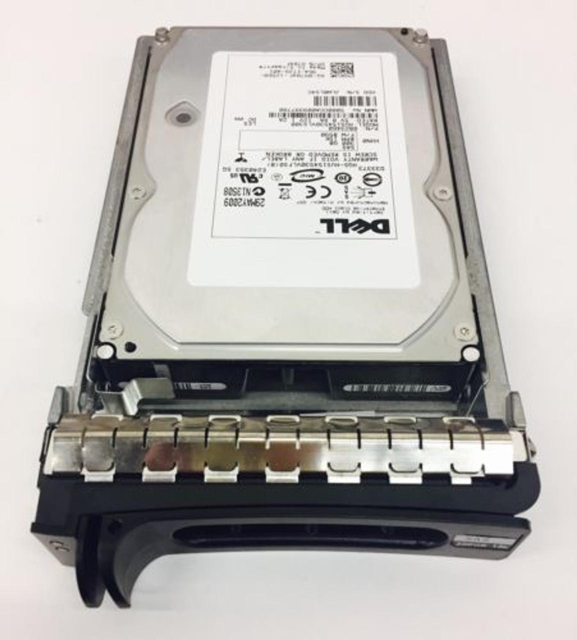 Dell H704F 300GB SAS 15K 3.5 3gbps