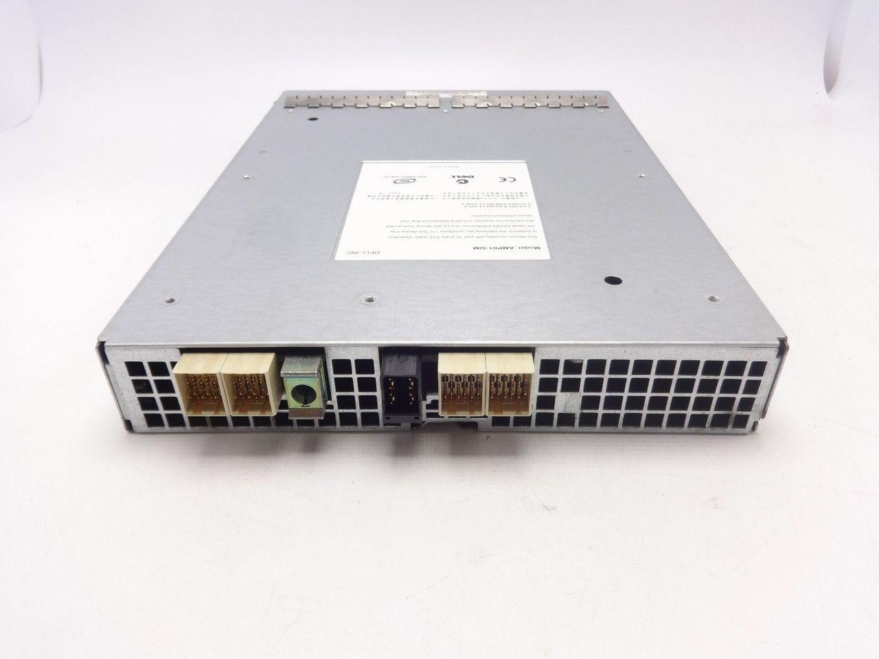 Dell HN240 MD1000 Controller Module SAS/SATA