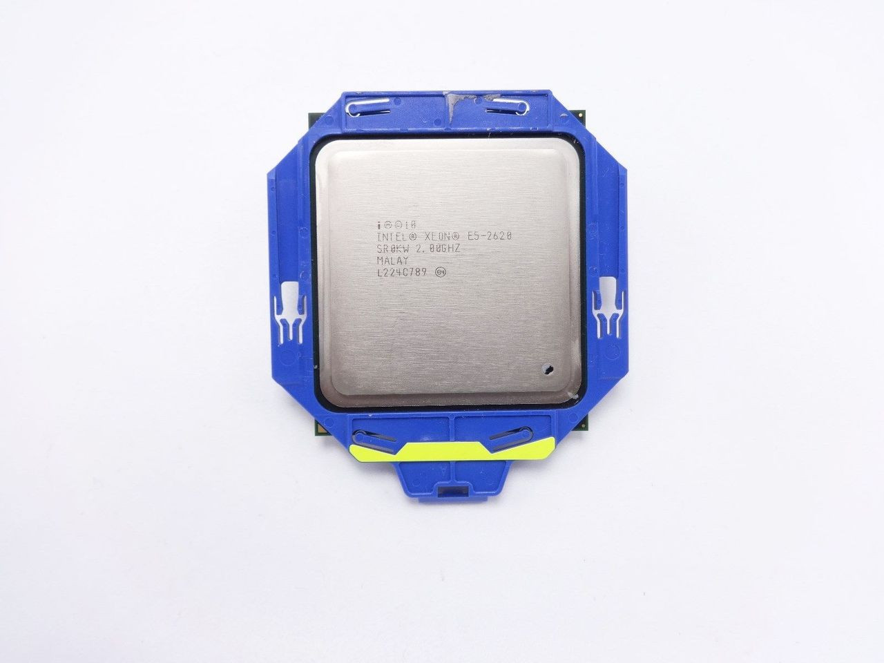 INTEL SR0KW 2.00GHZ 15MB 6C 92W E5-2620 Processor