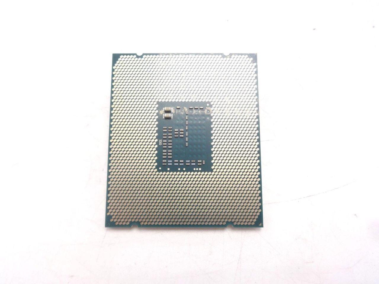 Intel SR202 Xeon Quad Core 3.5GHz E5-2637 V3 Processor