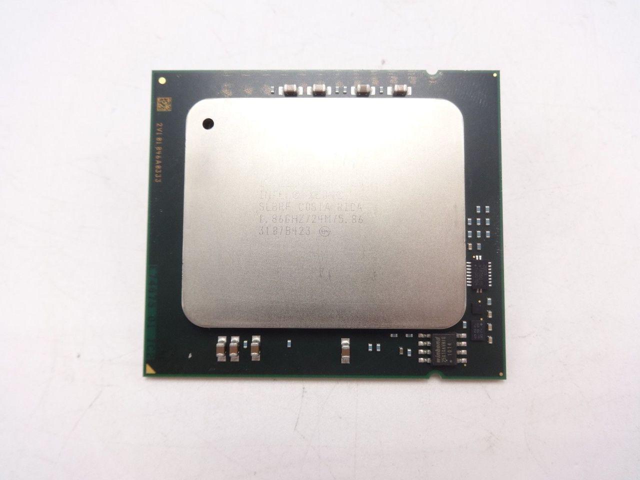 Intel SLBRF L7555 XEON 8C 1.86GHZ/24MB L3