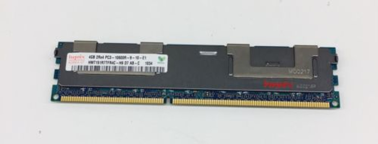 HYNIX HMT151R7TFR4C-H9 4GB PC3 10600R 2RX4 ECC DIMM