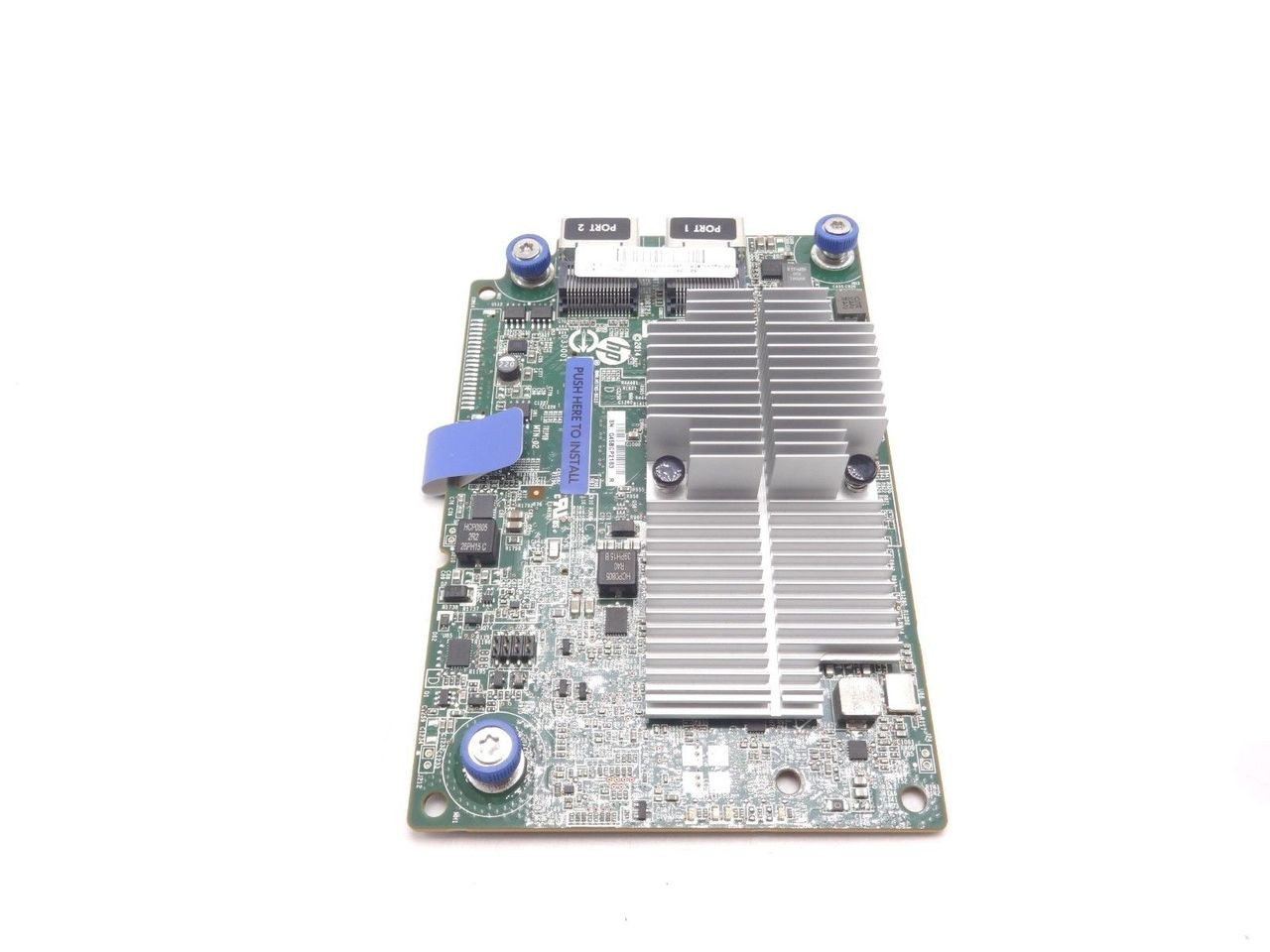 HP 749997-001 H240AR 12G 2Port Smart Host Adapter Board