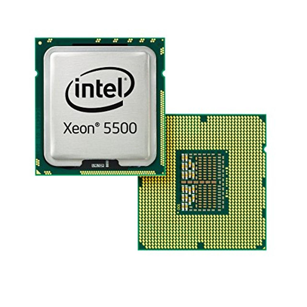 HP 507794-B21 - Intel Xeon E5540 2.53GHz 8MB Cache 4-Core Processor
