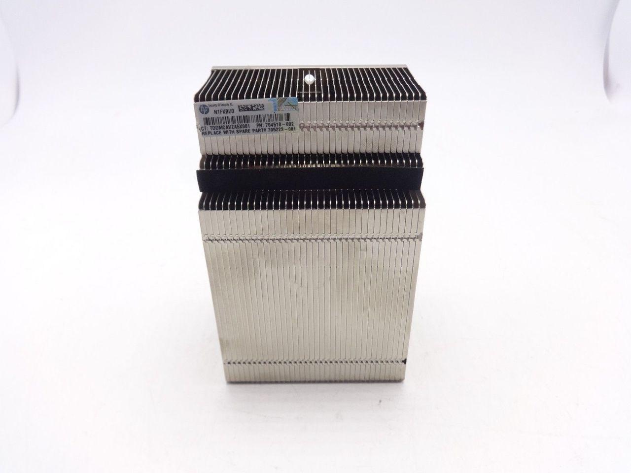 Hp 679333-001 HP DL385P Gen8 Heatsink