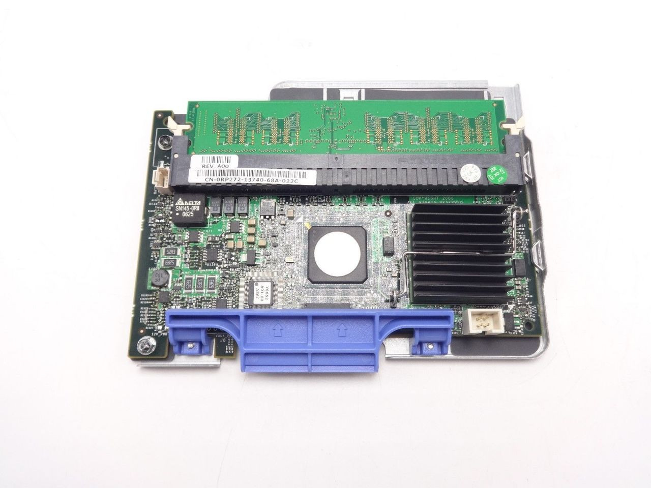 Dell RP272 Perc 5I Sas Raid Controller CN-0RP272 0RP272