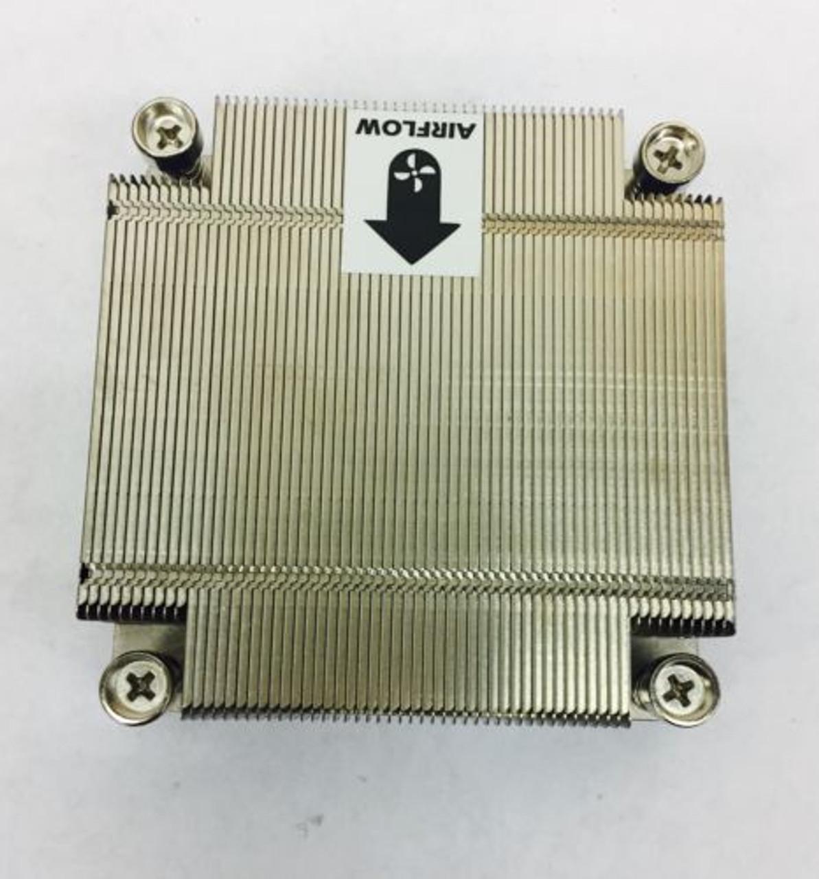 Dell W703N heatsink for R210/R410