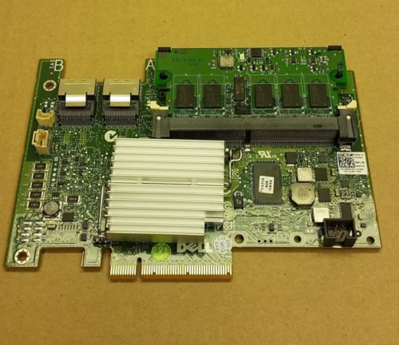 Dell XXFVX PERC H700 with 512MB Raid controller