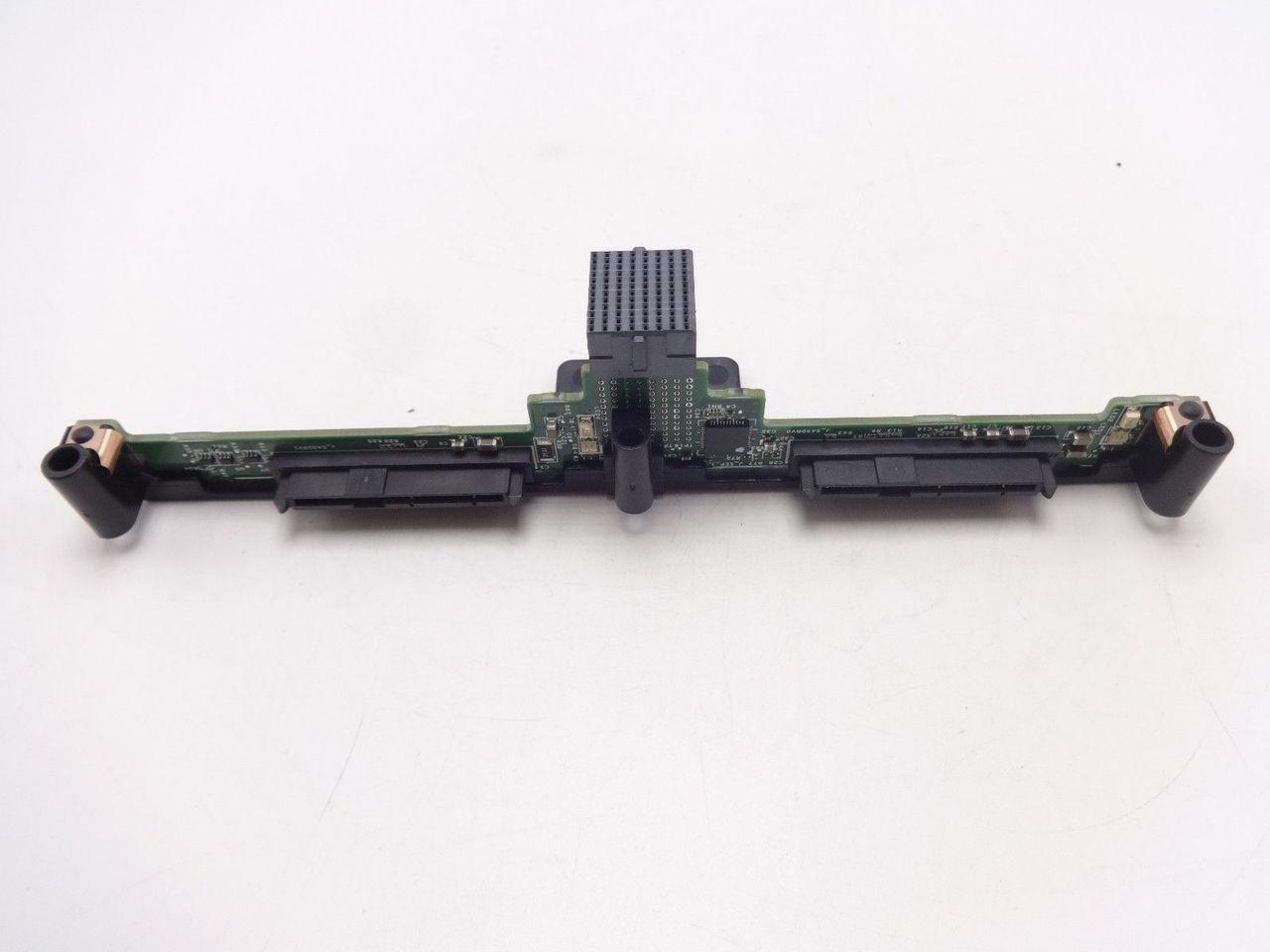 Dell RWV1C Poweredge M520/M620 2 x 2.5 Backplane