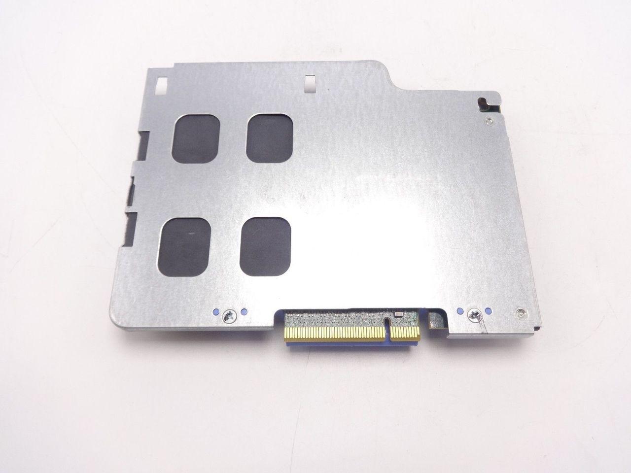 Dell TU005 Perc 5I PCI-E Sas Raid Controller With 256MB 0TU005 CN-0TU005