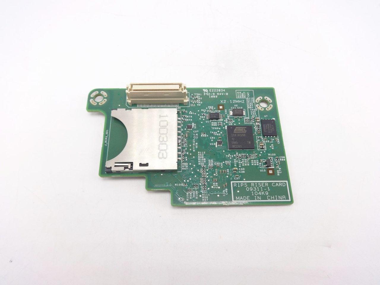 Dell R130N PowerEdge R910 riser management card