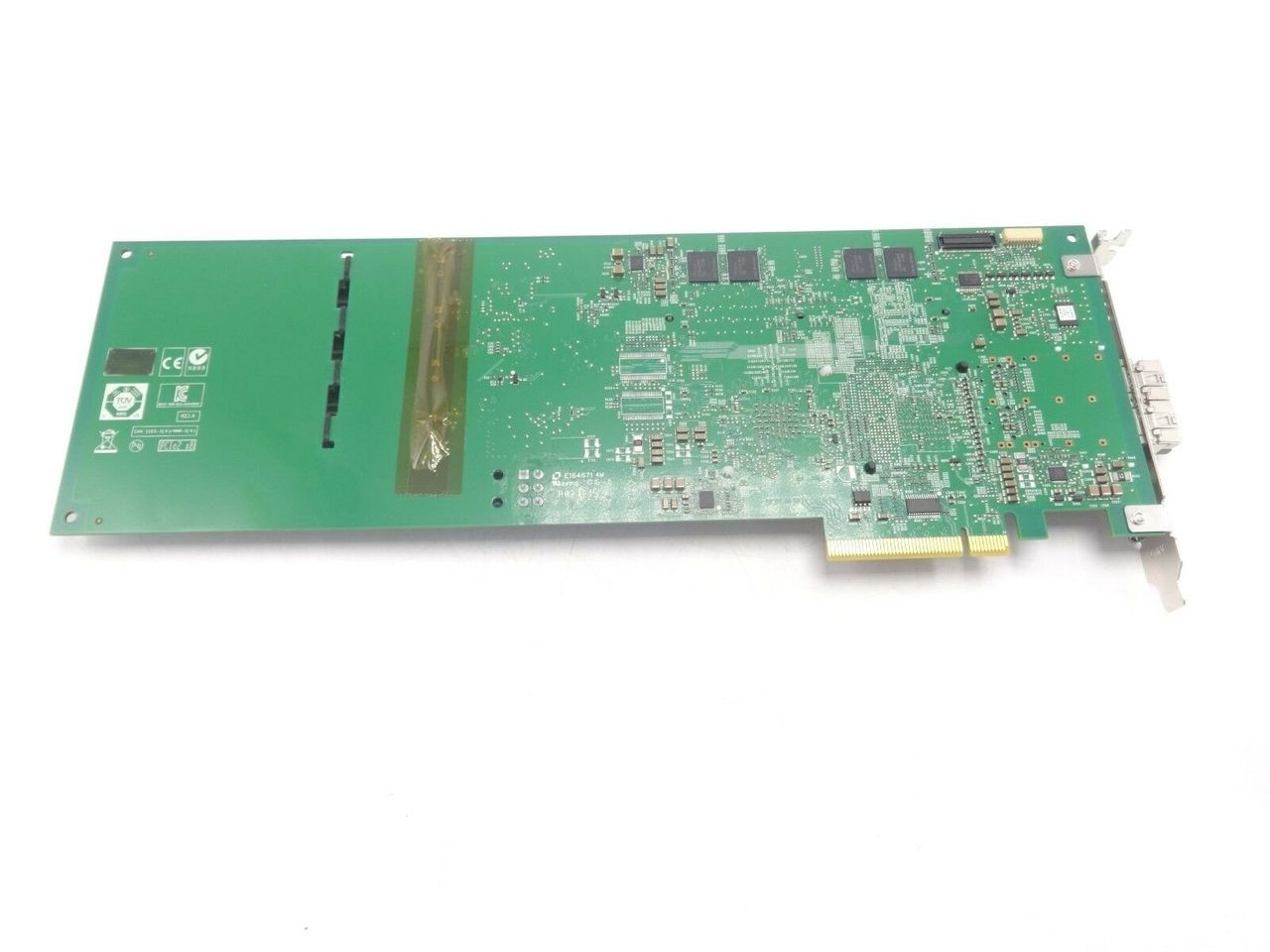 Dell F4YMD Compellent SC8000 Intelligent Cache Adapter Card