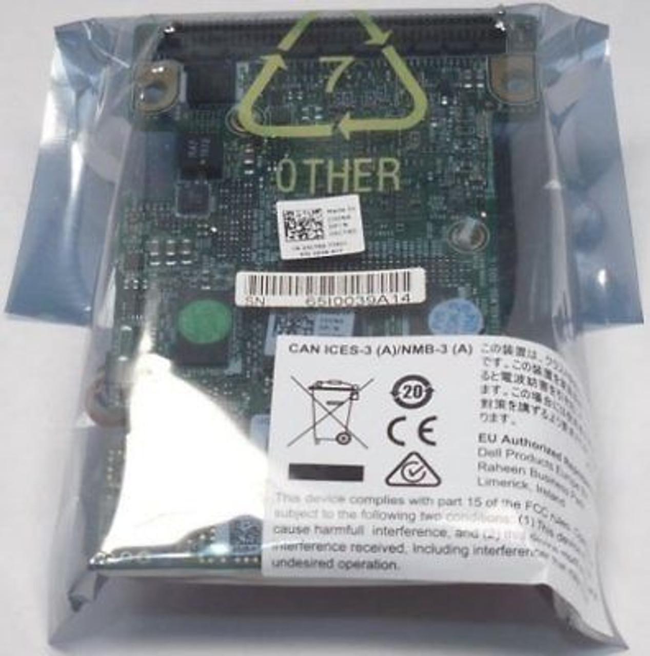 Dell FRH64 PERC H710 MINI MONO 512MB RAID CONTROLLER