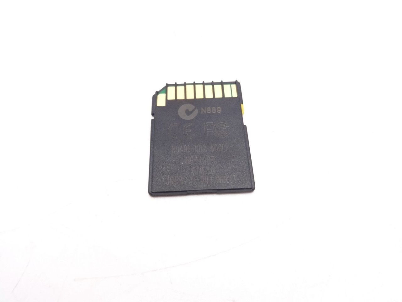 Dell 37D9D 16GB SD Card G13 VFlash
