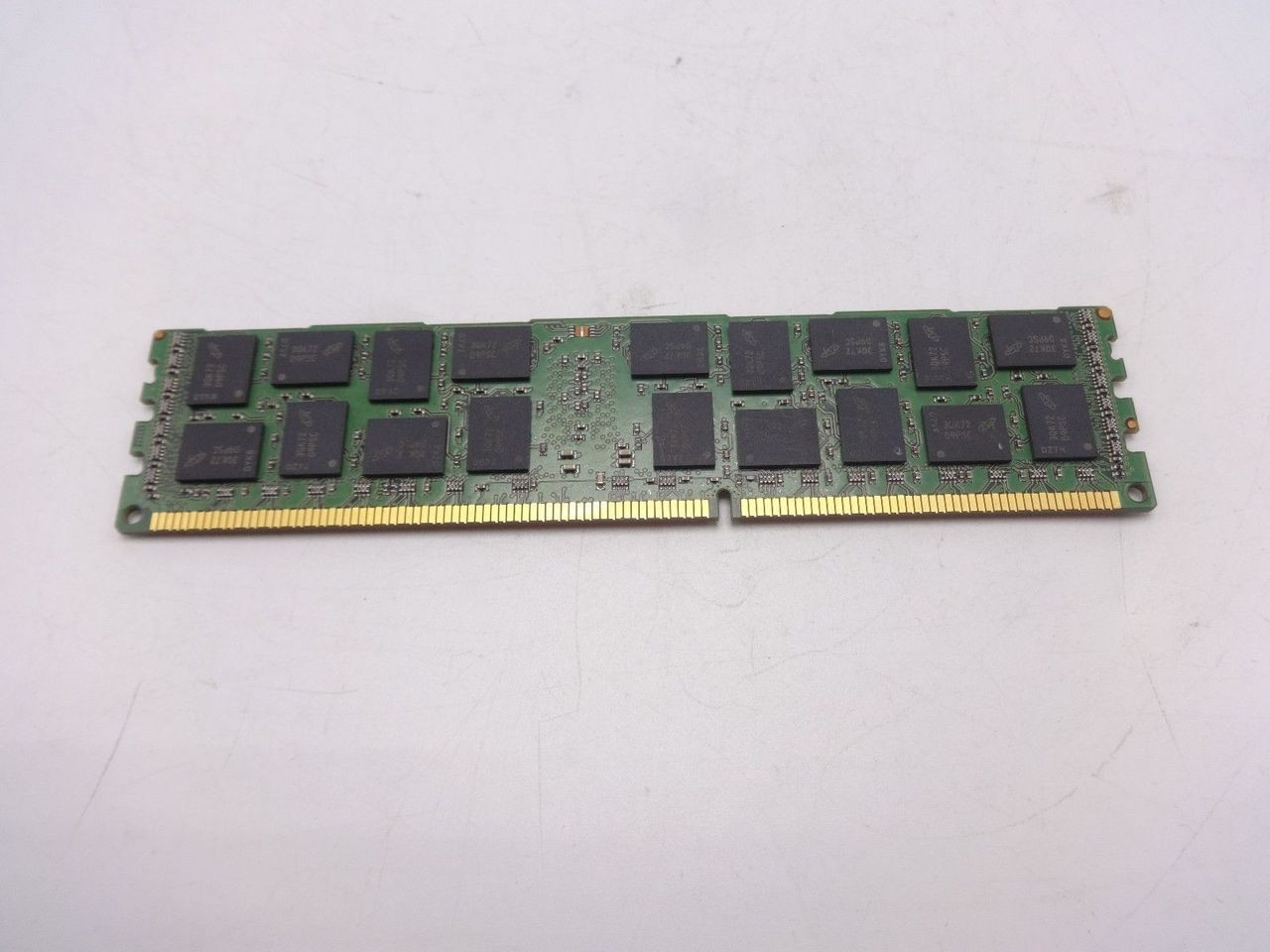 Micron MT36KSF1G72PZ-1G6K1HF 8GB PC3L 10600R 2RX4 ***Server memory only***