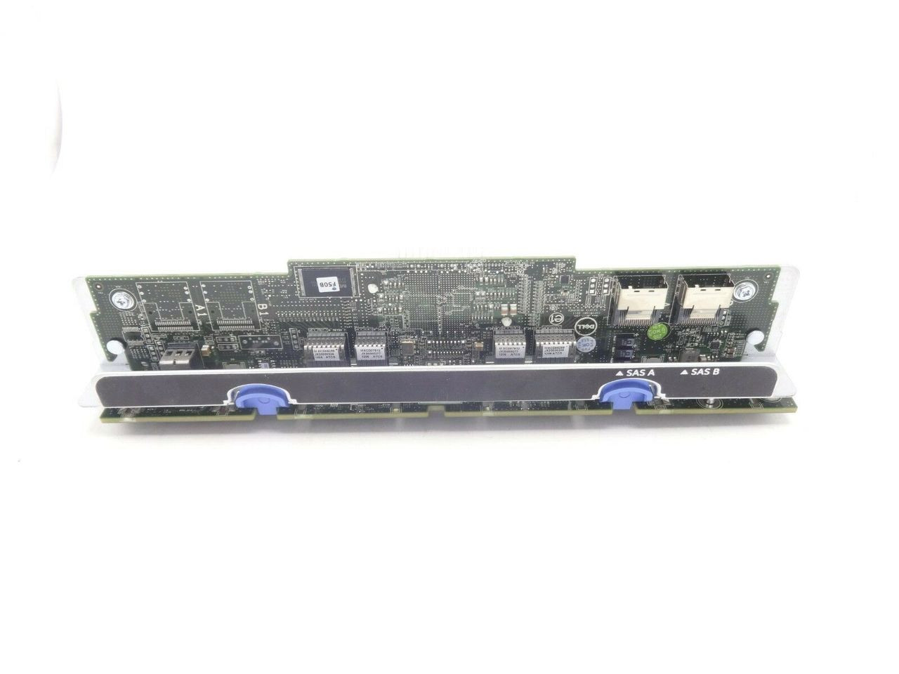 Dell 8JR0H Poweredge R720 16Bay 2.5 Backplane
