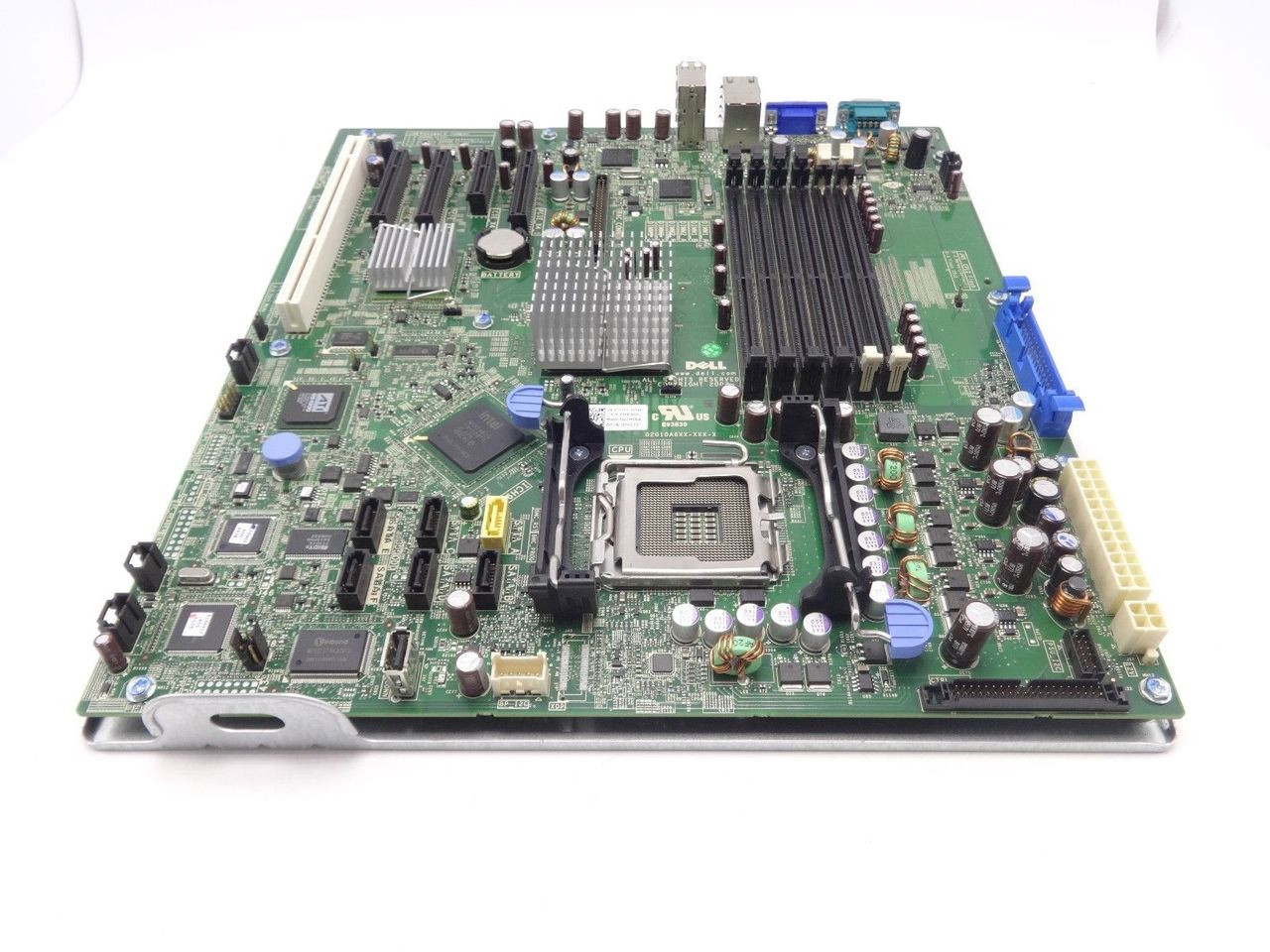 Dell TY177 Poweredge T300 System Board CN-0TY177 0TY177