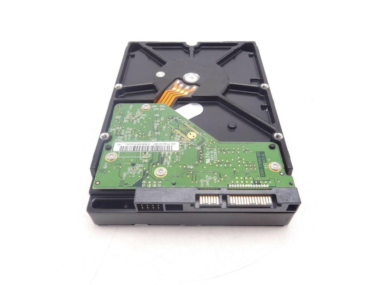 Dell 897TK 1TB SATA 7200RPM 3.5 WD100FAES