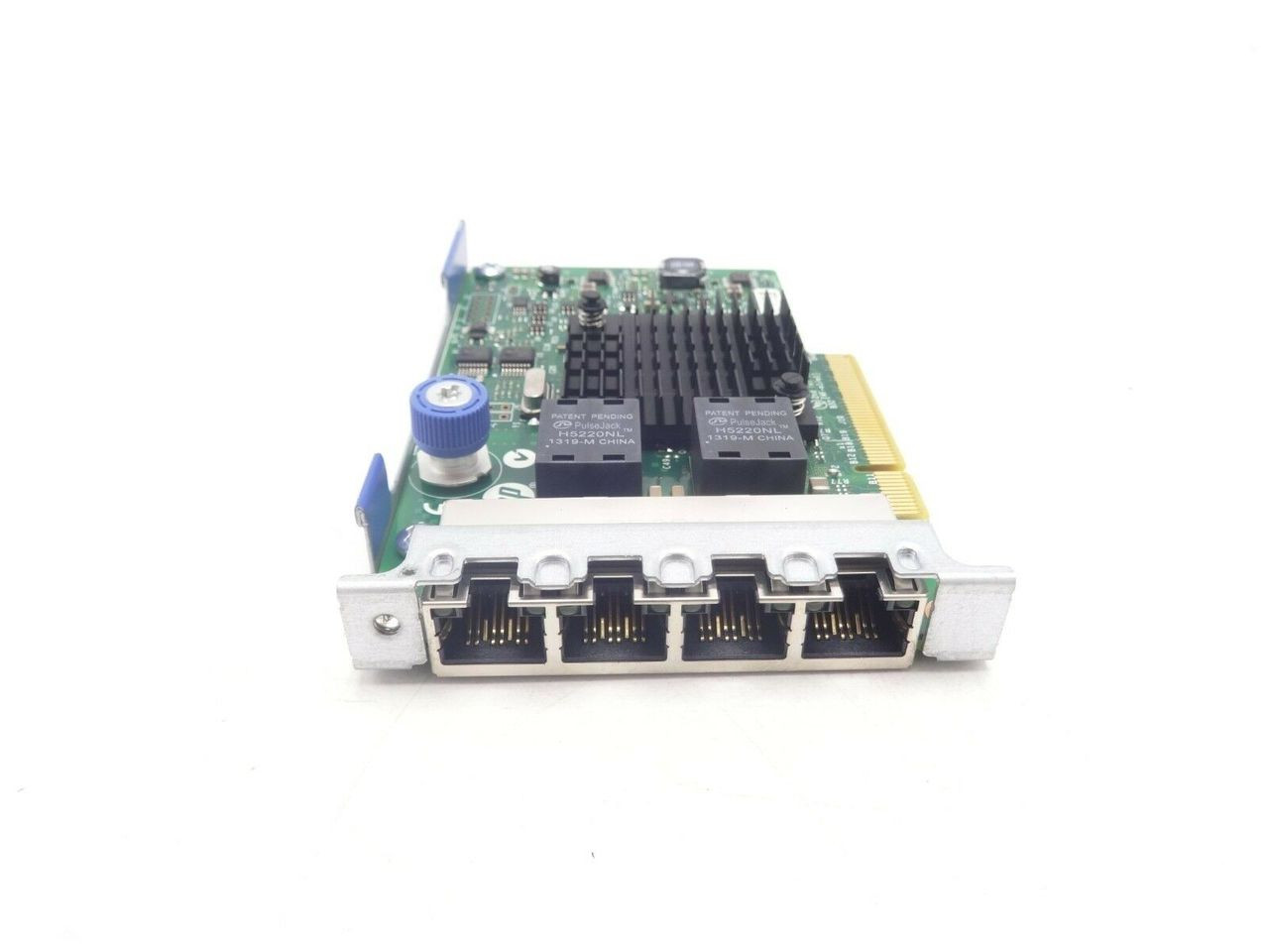 HP 669280-001 366FLR 1GB 4Port Ethernet