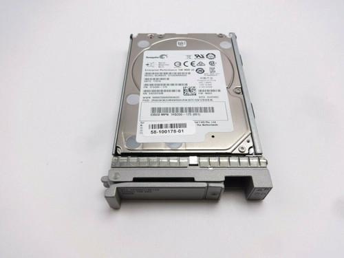 """Cisco UCS-HD600G10K12G 600GB 10K 12G 2.5"""" SAS Hard Drive"""