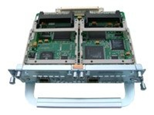 Cisco NM-2FE2W-V2 Network Module