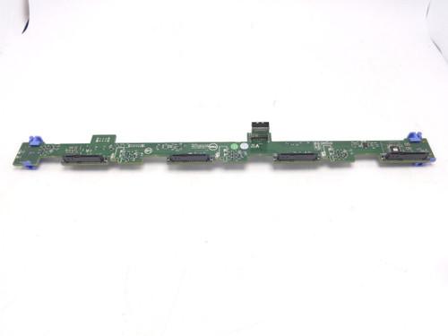 """820HH Dell Backplane Board 4x 3.5"""" Poweredge R330 R430"""