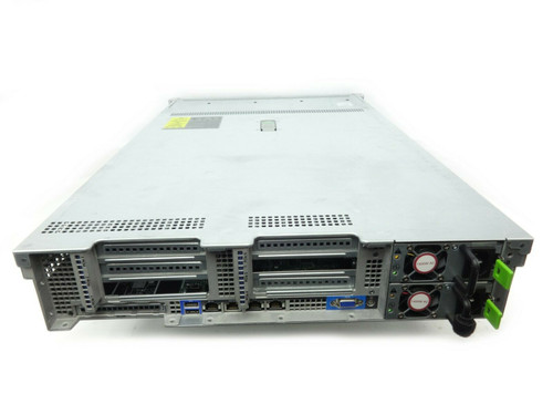 Cisco UCS C240 M4 Small Form Factor 24 Bay CTO Chassis 549.10