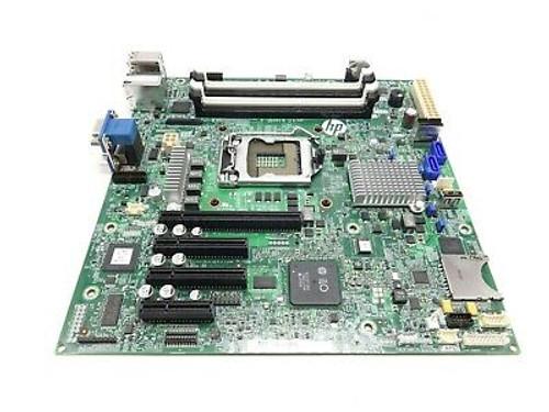 HP 730279-001 ML310E Gen8 V2 System Board