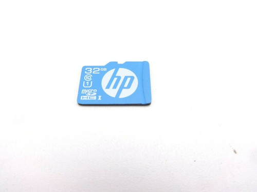 HP 700138-002 32GB SDHC Mirco SD Card