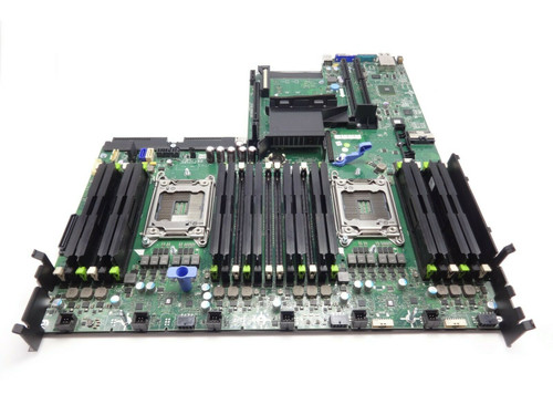 Dell 76DKC Poweredge R720 System Board