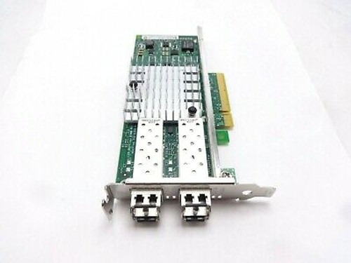 Intel E10G42BFSRG1P5 10GB 2Port PCI-e Server Adapter