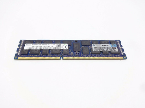 Hynix HMT31GR7EFR4C-RD 8GB PC3 14900 2Rx4 Server Memory