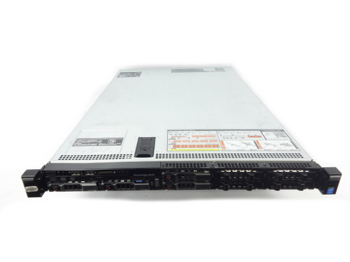 "Dell Poweredge R630 8x 2.5"" Server Build to Order"