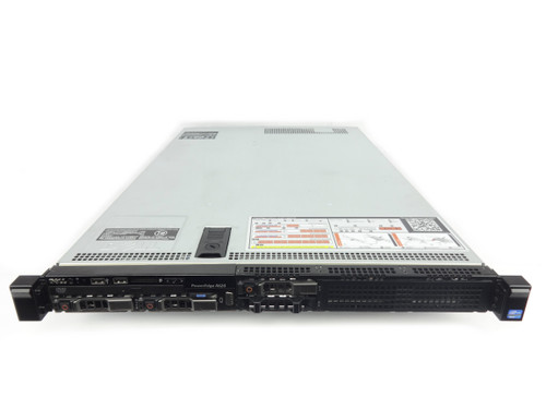 "Dell Poweredge R620 4x 2.5"" Server Build to Order"
