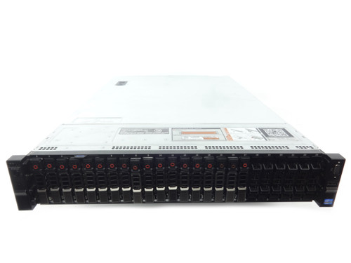 "Dell Poweredge R720XD 24x 2.5"" Server Build to Order"