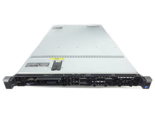 "Dell Poweredge R610 6x 2.5"" Server Build to Order"