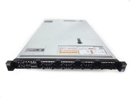 "Dell Poweredge R630 10x 2.5"" Server Build to Order"