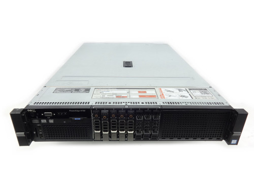"Dell Poweredge R730 8x 2.5"" Server Build to Order"
