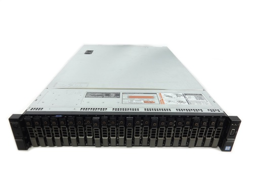 "Dell Poweredge R730XD 24x 2.5"" Server Build to Order"