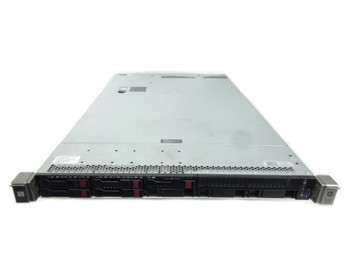 """HPE Proliant DL360 G9 8x 2.5"""" Server Build to Order"""